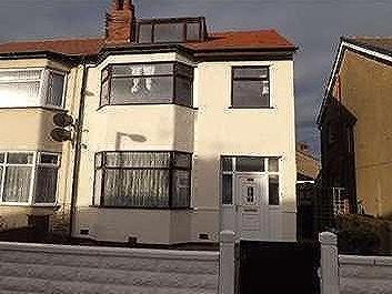 Coronation Road, Thornton-cleveleys, Fy5
