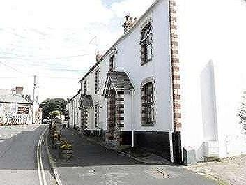 Churchtown, St. Issey, Pl27
