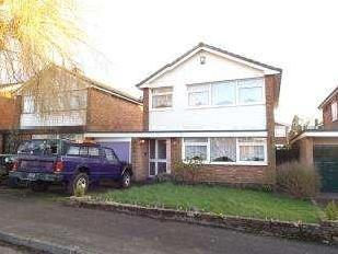 Falmouth Road, Walsall, West Midlands, Ws5
