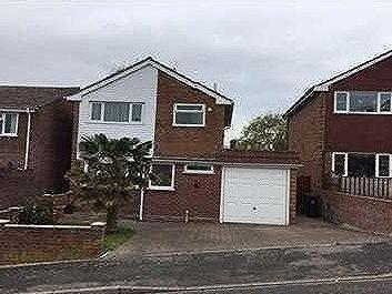 Comet Close, Weymouth, Dt4 - Patio