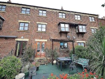 Mill Court, The Carrs, Ruswarp, Whitby, Yo21