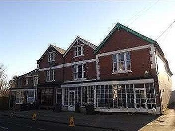 Station Terrace, Shawford, Winchester, So21