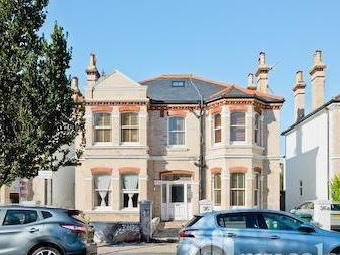 Walsingham Road, Hove, East Sussex. Bn3
