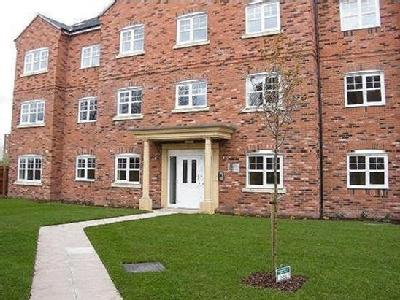 Hudson Close, Briarwood Development, Bl3