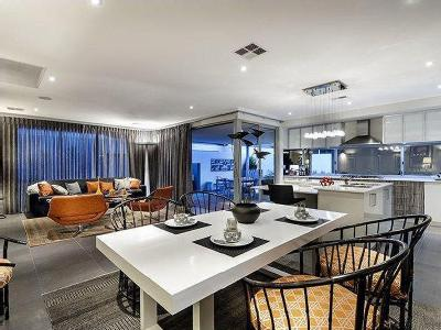 House to buy Doubleview - Garden