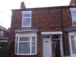 Wellesly Avenue, Middleburg Street, Hull, East Yorkshire Hu9