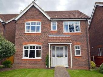 Swales Road, Humberston, Grimsby Dn36