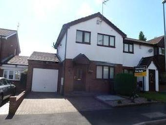 Wantage View, Liverpool, Merseyside L36