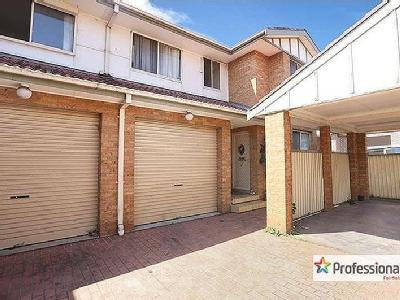 Woodville Road, Villawood - Air Con