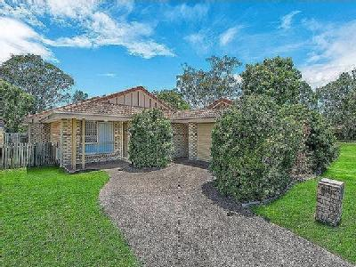 Athabasca Close, Wavell Heights