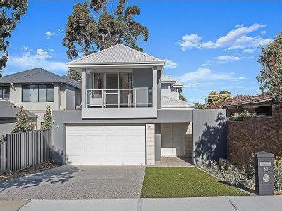 Mountjoy Road, Nedlands - Air Con