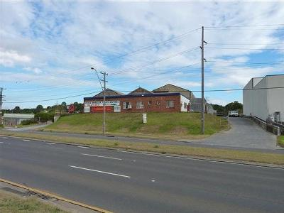 Five Islands Rd, Port Kembla