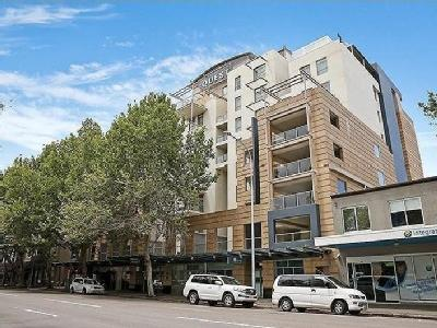 Hunter Street, Newcastle - Air Con