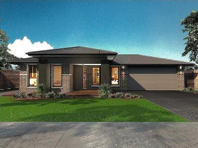 Lot m2 Canterbury, Eaglehawk