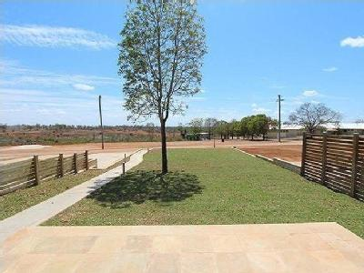 Gladstone Road, Charters Towers