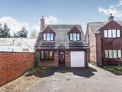 Kings Court, Kirkby-in-ashfield, Ng17