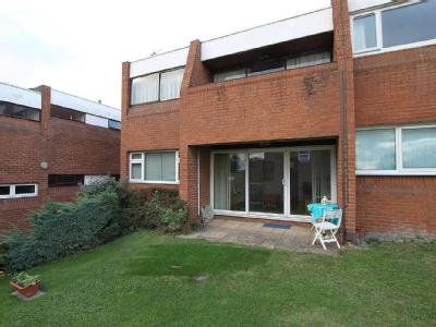 Knightthorpe Court, Burns Road, Le11