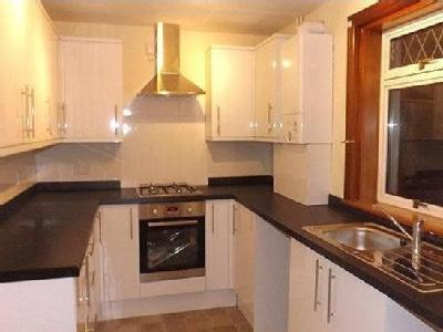 Laggan Road, Airdrie, Ml6 - Fireplace