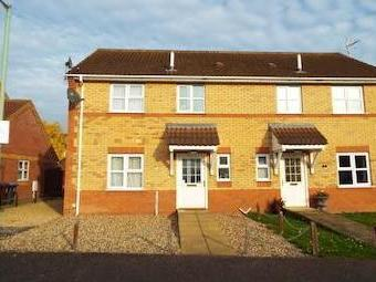 Burrow Drive, Lakenheath, Brandon Ip27