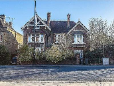 Brighton Road, Purley - Freehold