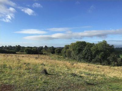 Land At Kings Hill, Kempsey, Worcestershire, Wr5