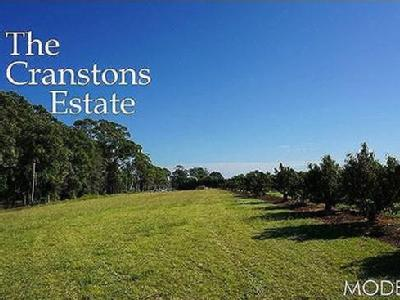 Property for sale Cranstons Road