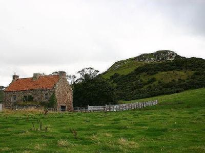 East Garleton House, Athelstaneford, North Berwick, East Lothian