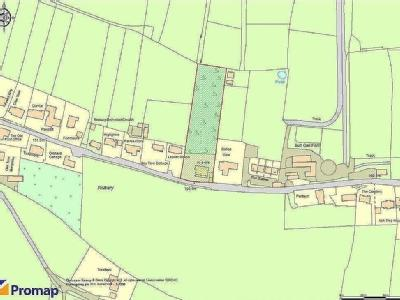 Two Building Plots At Kia Ora, Risbury, Leominster, Hr6