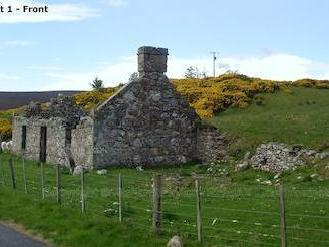 Property for sale, Helmsdale Kw8