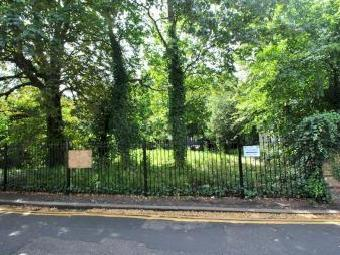 Development Site, The Park/st Mary's Rd W5