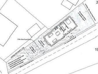 Building Land At Rear, California Avenue, Scratby, Great Yarmouth, Norfolk Nr29