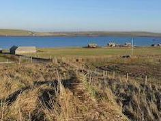 Site At Loretto, Herston, South Ronaldsay, Orkney Kw17