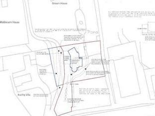 Property for sale, Turriff Ab53