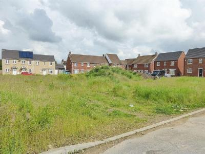Residential Site Sayers Crescent Wisbech St. Mary