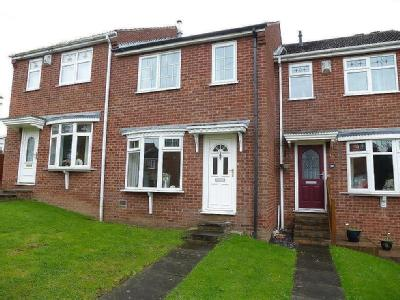 Larch Crescent, Eastwood, Ng16