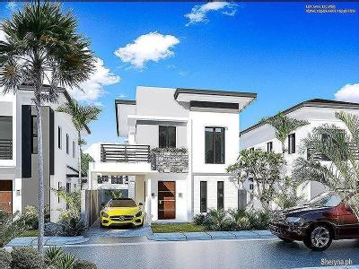 House to buy Bacolod City - Garden