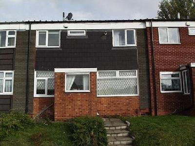 Lawnsfield Grove, Perry Common, B23