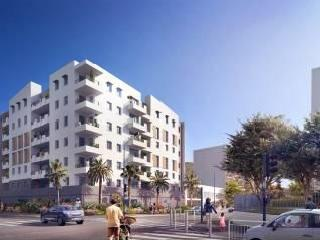 Appartement en vente, Nice - Parking, Neuf