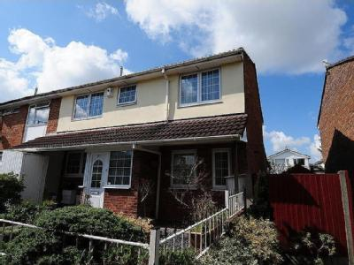 Leaholme Gardens, Whitchurch, Bs14