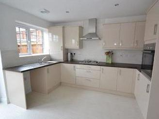 Wolsey Island Way, Leicester Le4