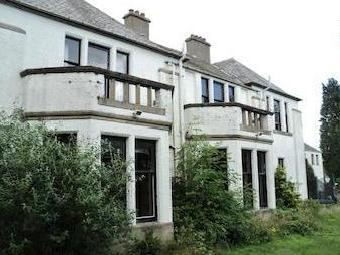Valley Drive, Leslie, Glenrothes Ky6