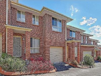 Forbes Street, Hornsby - Air Con