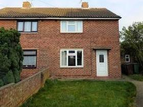 Swaby Close, Lincoln Ln2 - Garden