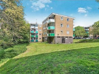 Linford Crescent, Southampton, So16