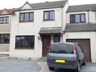 Sou'wester Court, Anstruther, Fife Ky10