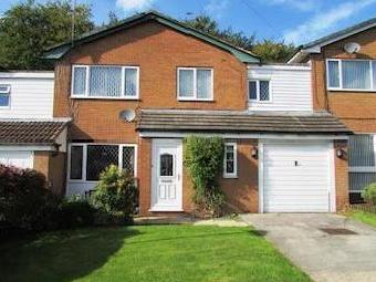 Matley Close, Hyde, Greater Manchester Sk14