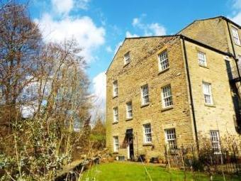 Clough Mill, Slack Lane, High Peak, Derbyshire Sk22