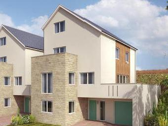 The Longford, Woodland View, Mitcheldean Gl17