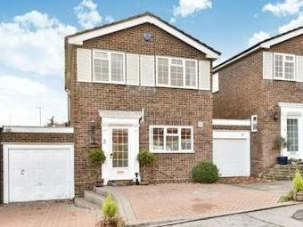 Tubbenden Close, Orpington Br6