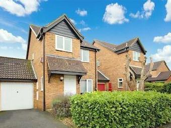 Ransome Close, Shaw, Swindon Sn5